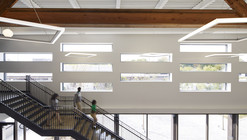 Intrinsic School / Wheeler Kearns Architects
