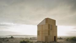 Nomadic Shelter / SALT Siida Workshop