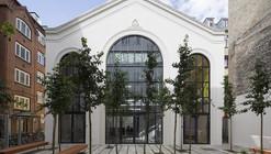 Valencia / Dorte Mandrup Arkitekter