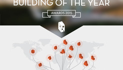 Infographic: ArchDaily Building of the Year Awards 2015