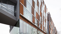 Montmatre Mixed Use  / Babin+Renaud