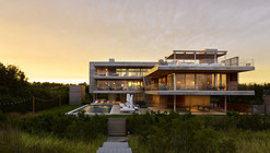 Ocean Deck House / Stelle Lomont Rouhani Architects