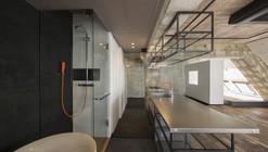 Tokyo Loft / G architects