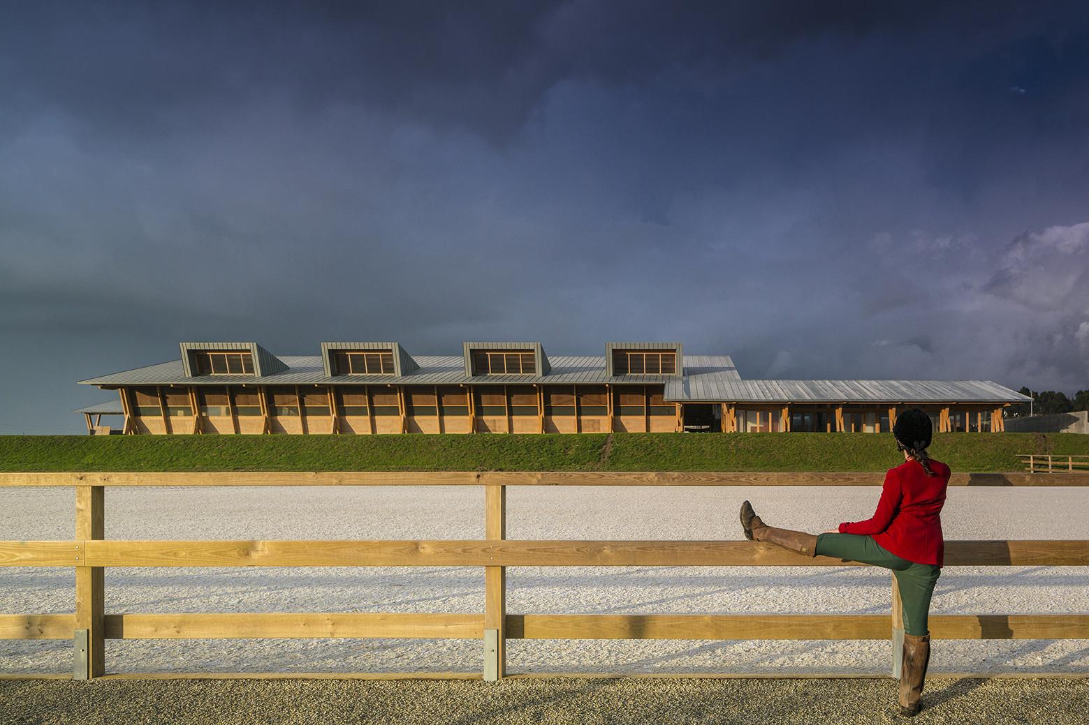 Centro Equestre Leça