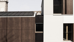 Z. House in Mantova / Vittorio Longheu