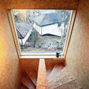 Casa Triángulo / JVA . Image © Ivan Brodey