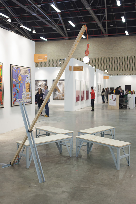 Cortesia de Santiago Pinyol – Cámara de Comercio de Bogotá