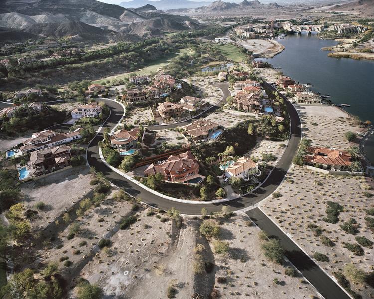 las vegas vs the landscape photographer michael light exposes the terraforming of the american