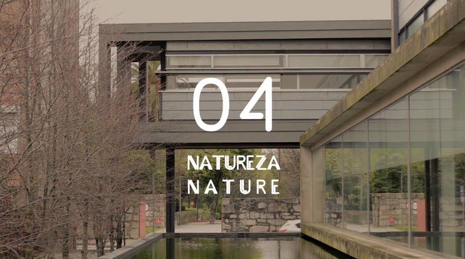 Arquitectura à Moda do Porto: Episodio 4 - Naturaleza