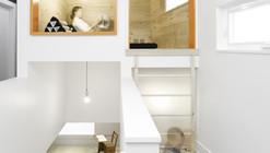 Winona House / 25:8 Research + Design