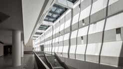 Stephen Riady Centre / DP Architects