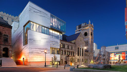Provencher_Roy Wins RAIC's 2015 Architectural Firm Award