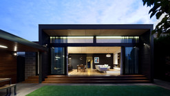 Hawthorn House / Chan Architecture