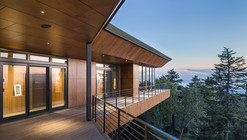 Golden View Residence / Workshop AD
