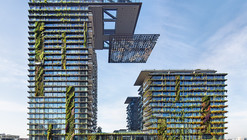 "Nouvel, Gehry and Elemental Among 15 Shortlisted for ""Design of the Year 2015"""