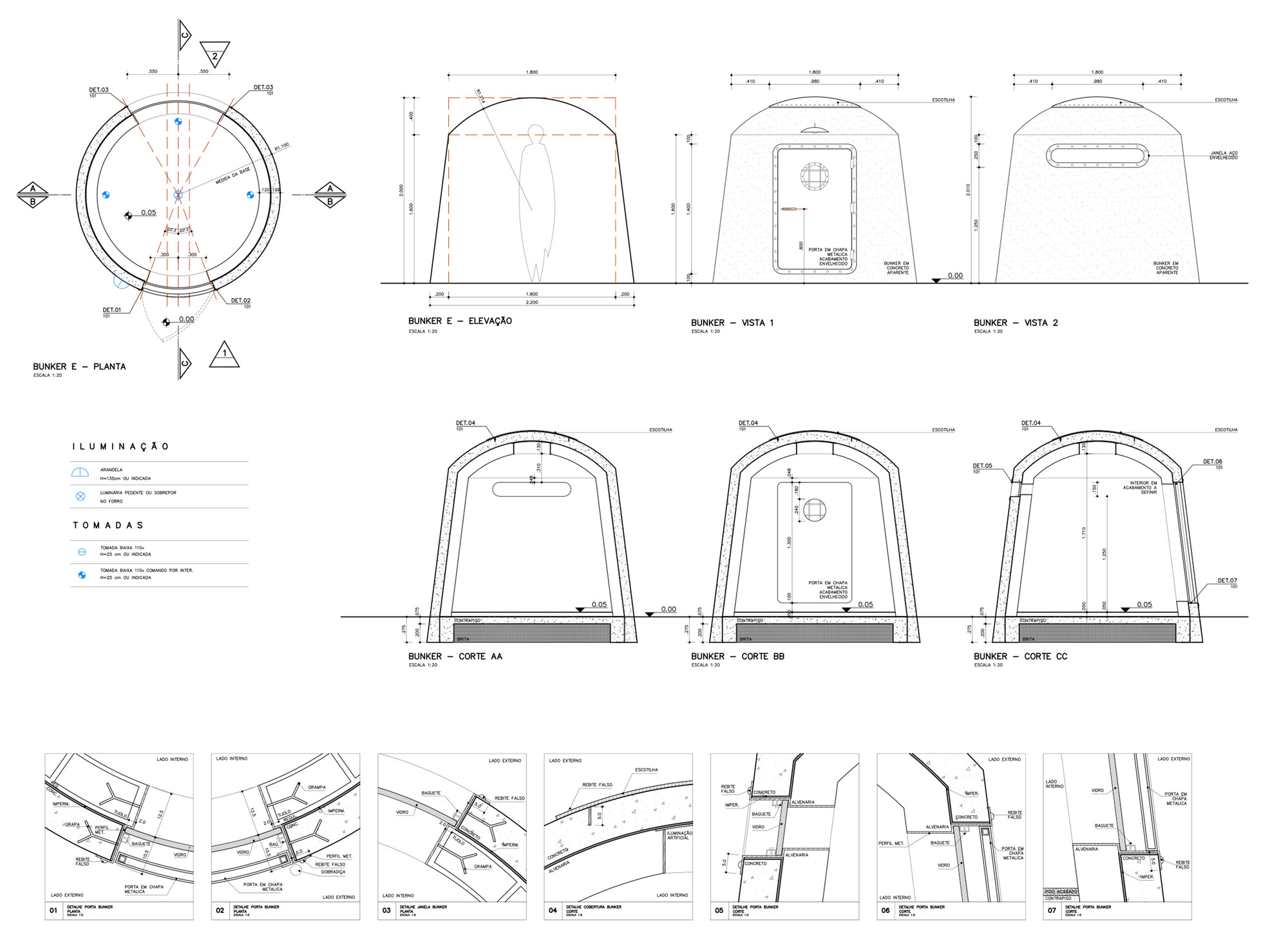 Diseños Técnicos