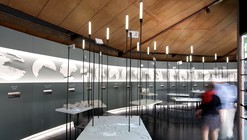 Lateral Office's 2014 Venice Biennale 'Arctic Adaptations' Exhibition To Tour Canada