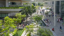 CREATE - Campus for Research Excellence and Technological Enterprise / Perkins+Will