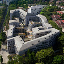 Maillen Hotel And Apartment. Image © Wu Qiwei
