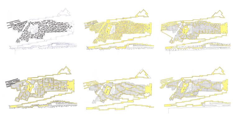 """Proceso de diseño para el desarrollo de un """"tejido de encuentro"""" entre familiares y desaparecidos"""