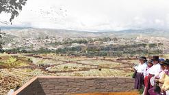 Santuario de la Memoria de la Hoyada en Perú: un espacio para la sanación y la reconciliación