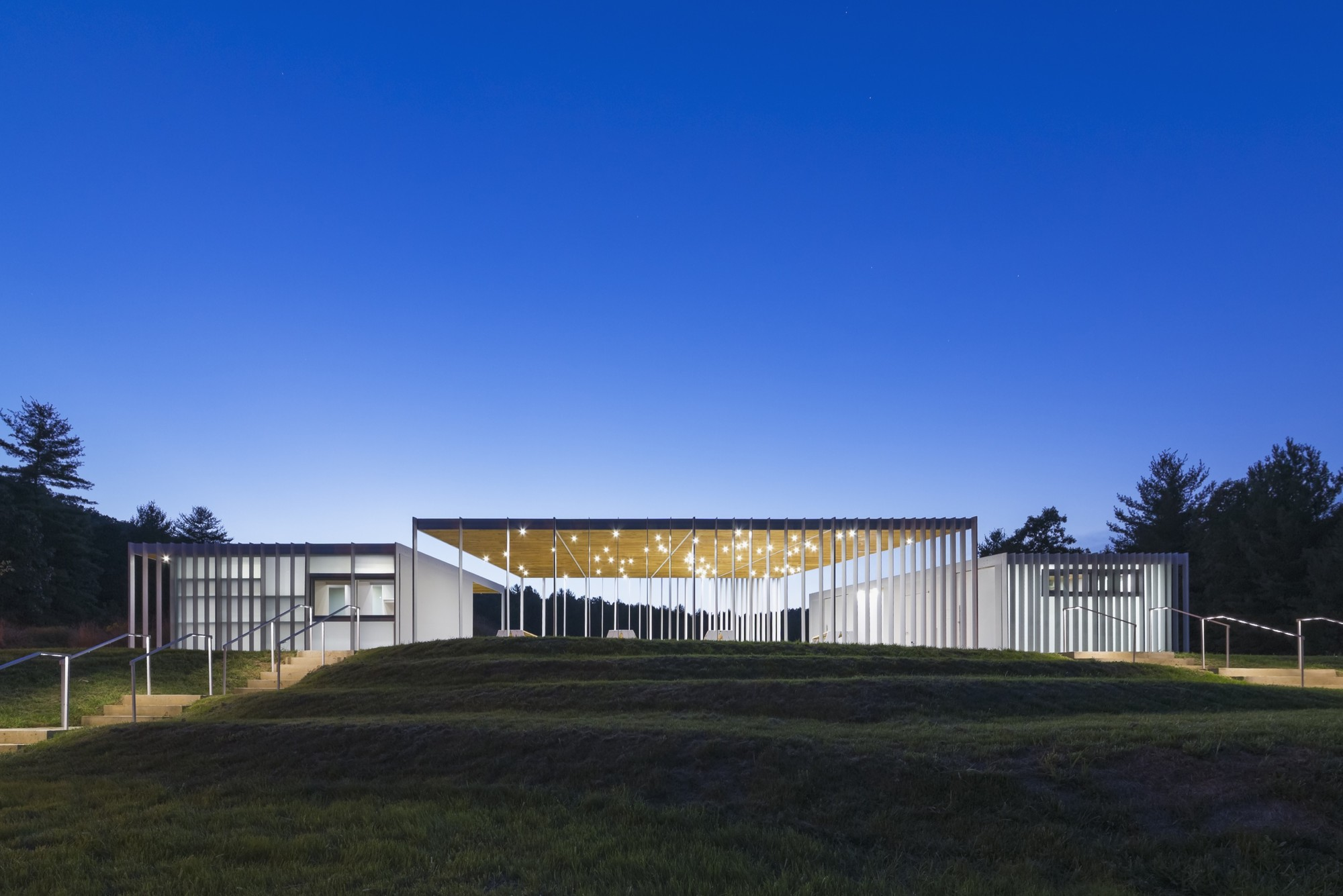 Sharon Fieldhouse / design/buildLAB, © Jeff Goldberg/ESTO