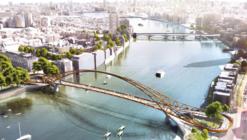74 propuestas para un nuevo hito urbano en Londres