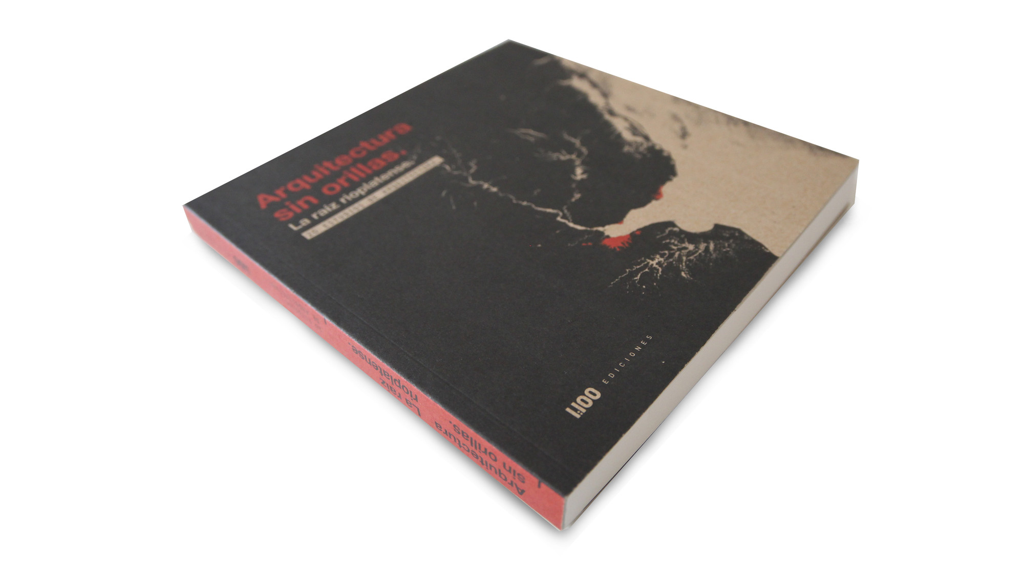 Arquitectura sin Orillas / Ediciones 1:100