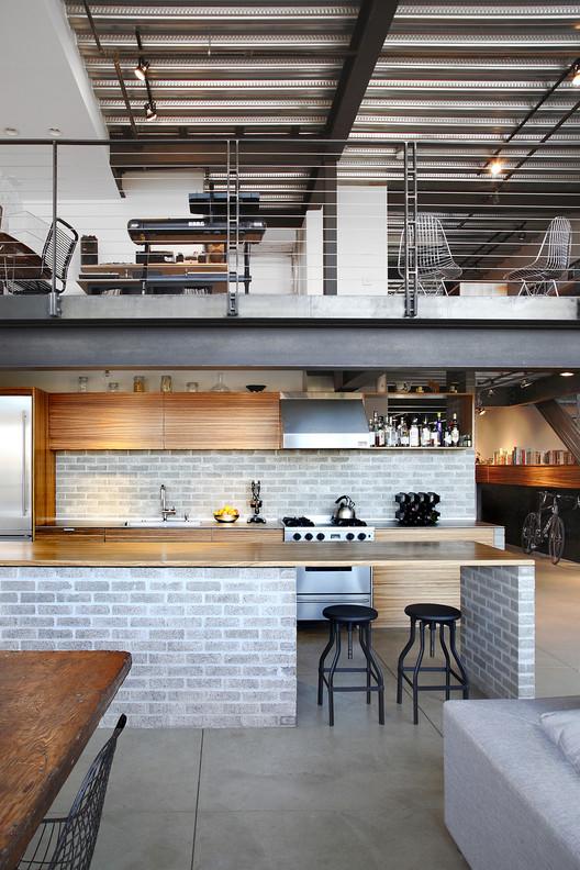 Capitol Hill Loft Renovation Shed Architecture Amp Design