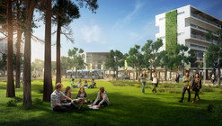 Curtin University Masterplan First to Receive 5 Green Star-Communities Rating in Australia