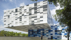 Tucheng Sports Center / Q-Lab