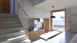 Maison Fabrizzi / Savioz Fabrizzi Architectes