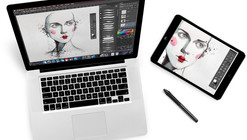 Astropad: Use Your iPad As A Professional Graphics Tablet