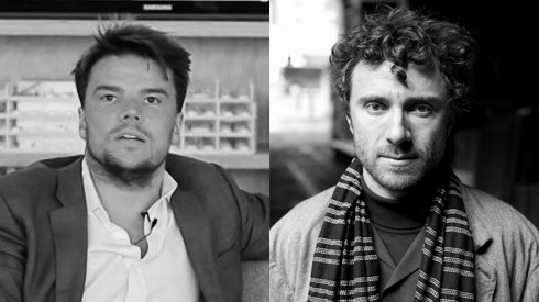 Image: Bjarke Ingels and Thomas Heatherwick
