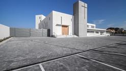 Real Monasterio de Santa Catalina de Siena / Hernández Arquitectos