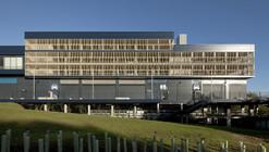 Bircham Park Multi Storey Car Park / S333 Architecture + Urbanism