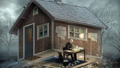 8 Mind Bending Optical Illusions by Erik Johansson