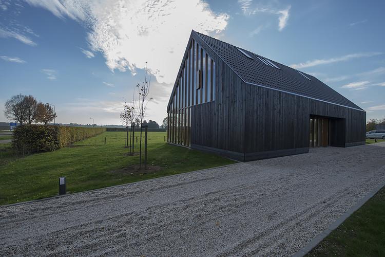 Blackbird / Onix Architects, © Maarten Laupman