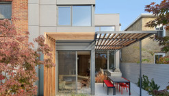 Through House / Dubbeldam Architecture + Design