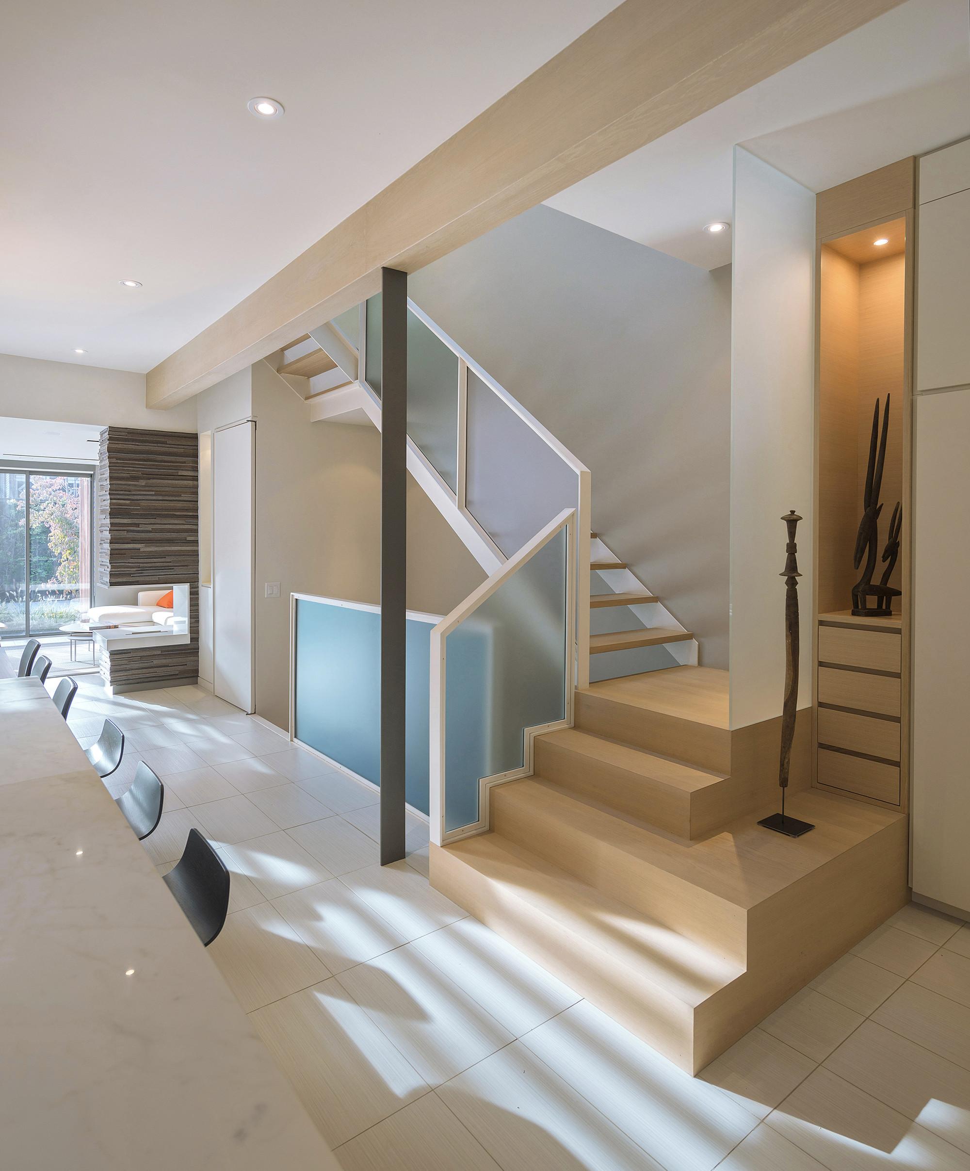 Gallery Of Through House Dubbeldam Architecture Design 7