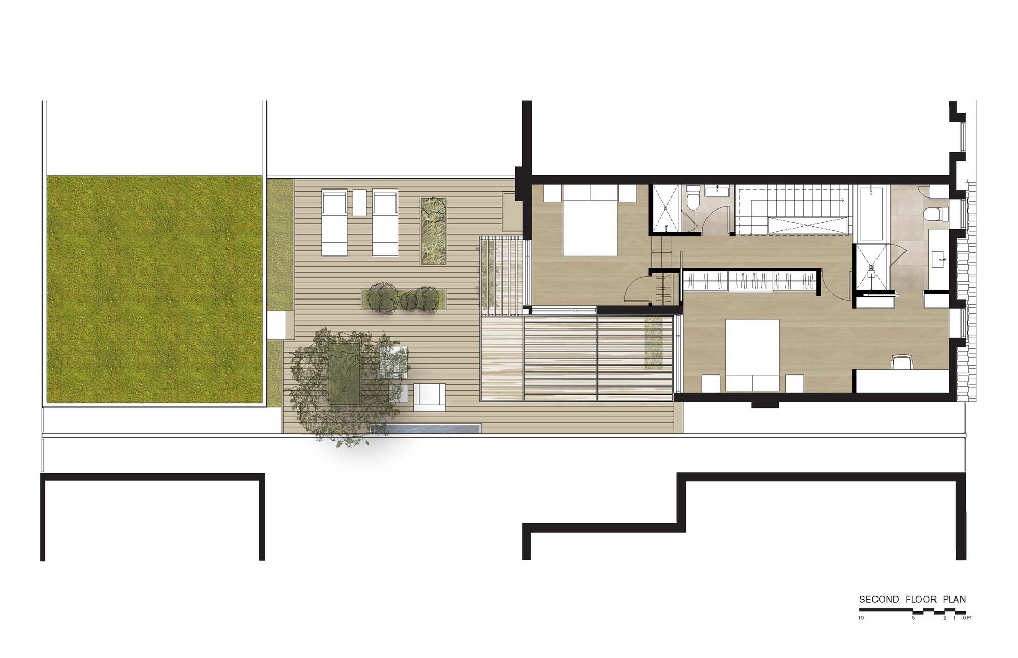 Wonderful Design For House Plan #1: Second_floor_plan.jpg?1425004152