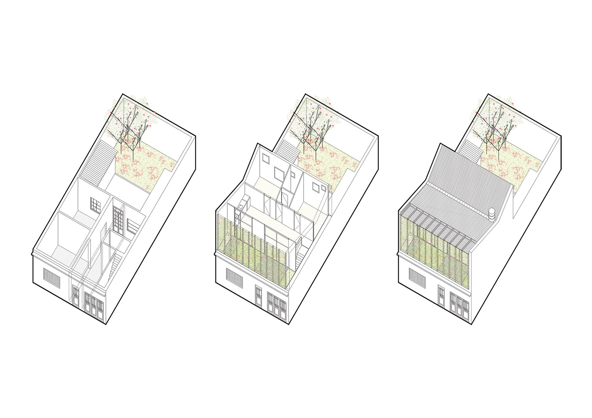 Galería de Casa Silvina y Omar / IR arquitectura - 18