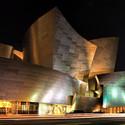 Walt Disney Concert Hall. Image © Dave Toussaint
