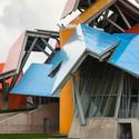 Biomuseo. Image © Fernando Alda