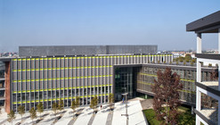 Segreen Business Park  / Lombardini22