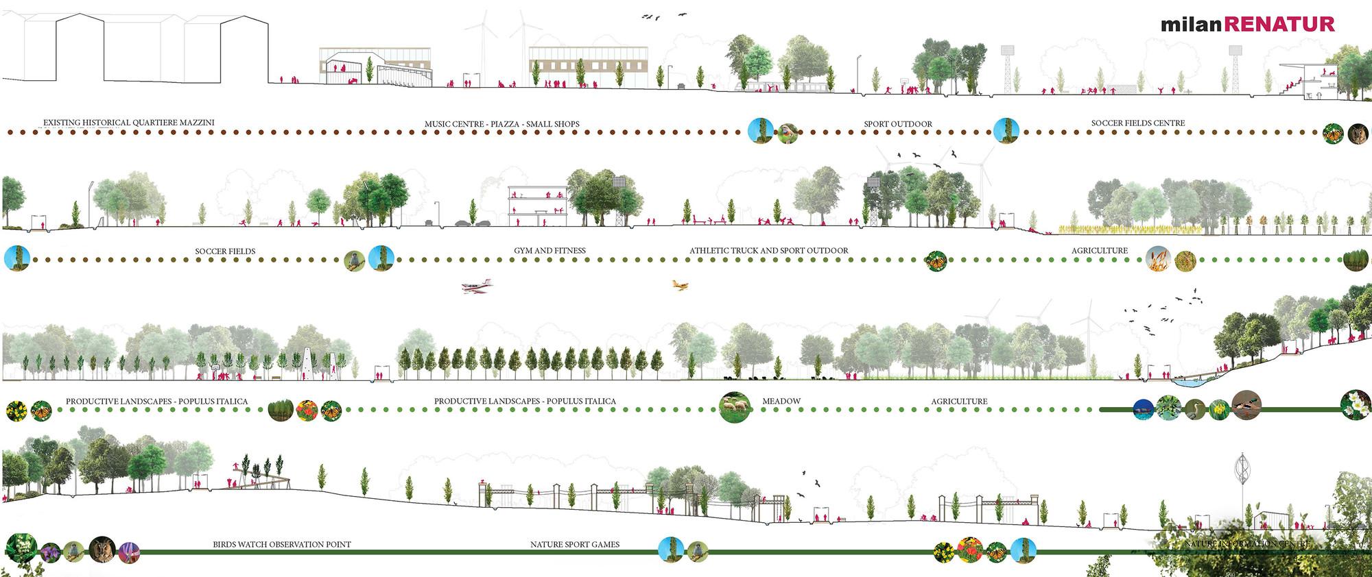 AAIMM, primer lugar en categoría urbanismo y paisajismo en última entrega de Premios AJAC IX, Cortes/secciones