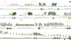 AAIMM, primer lugar en categoría urbanismo y paisajismo en última entrega de Premios AJAC IX