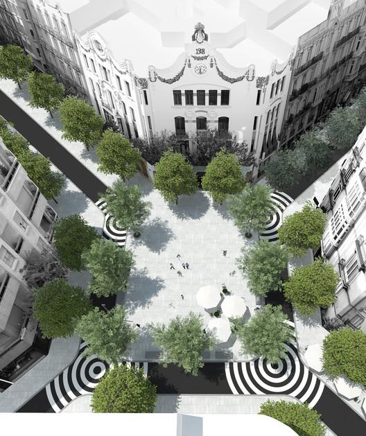 © EFG arquitectura