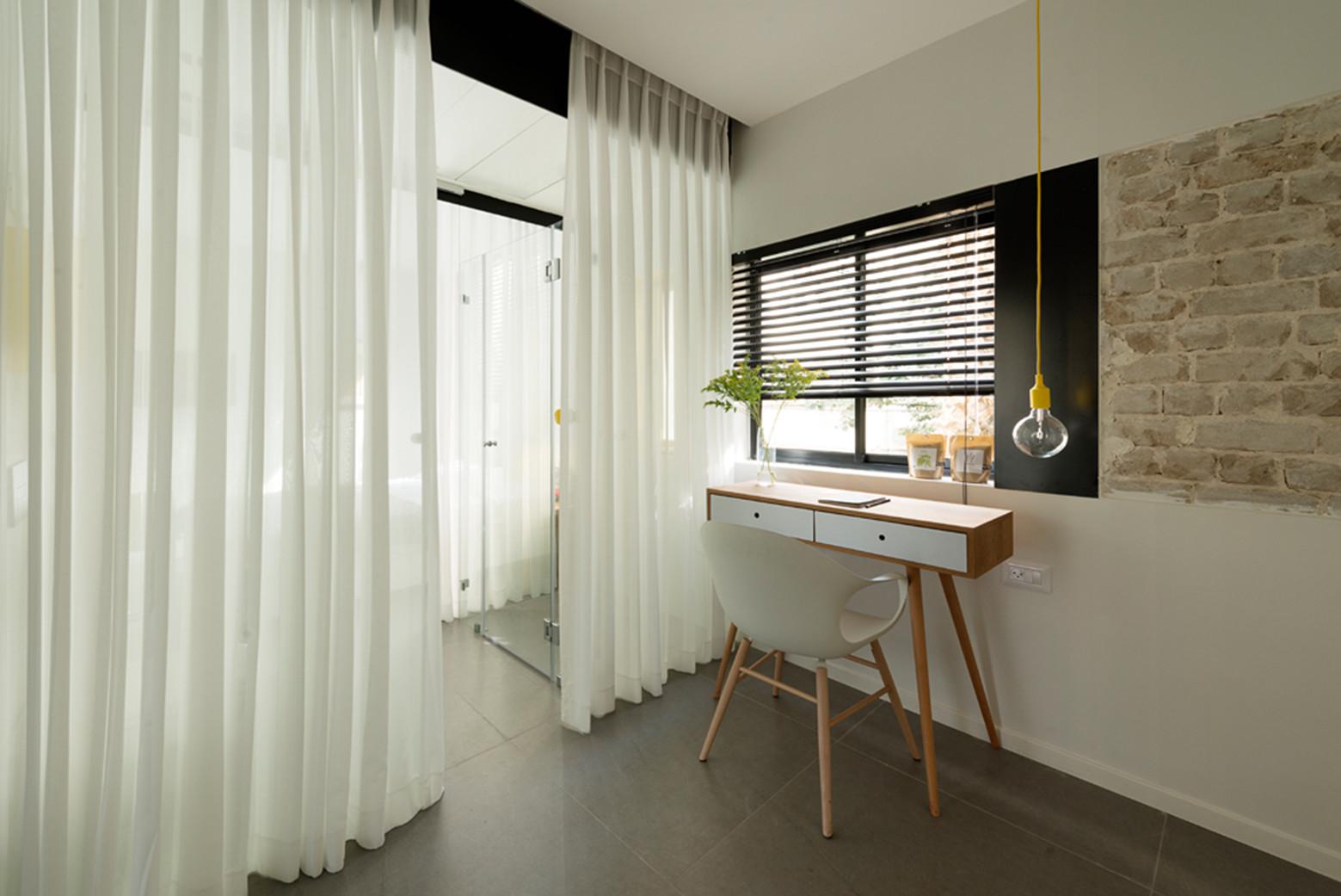Studio Apartment Architecture gallery of apartment in tel aviv / amir navon-studio 6b, maayan