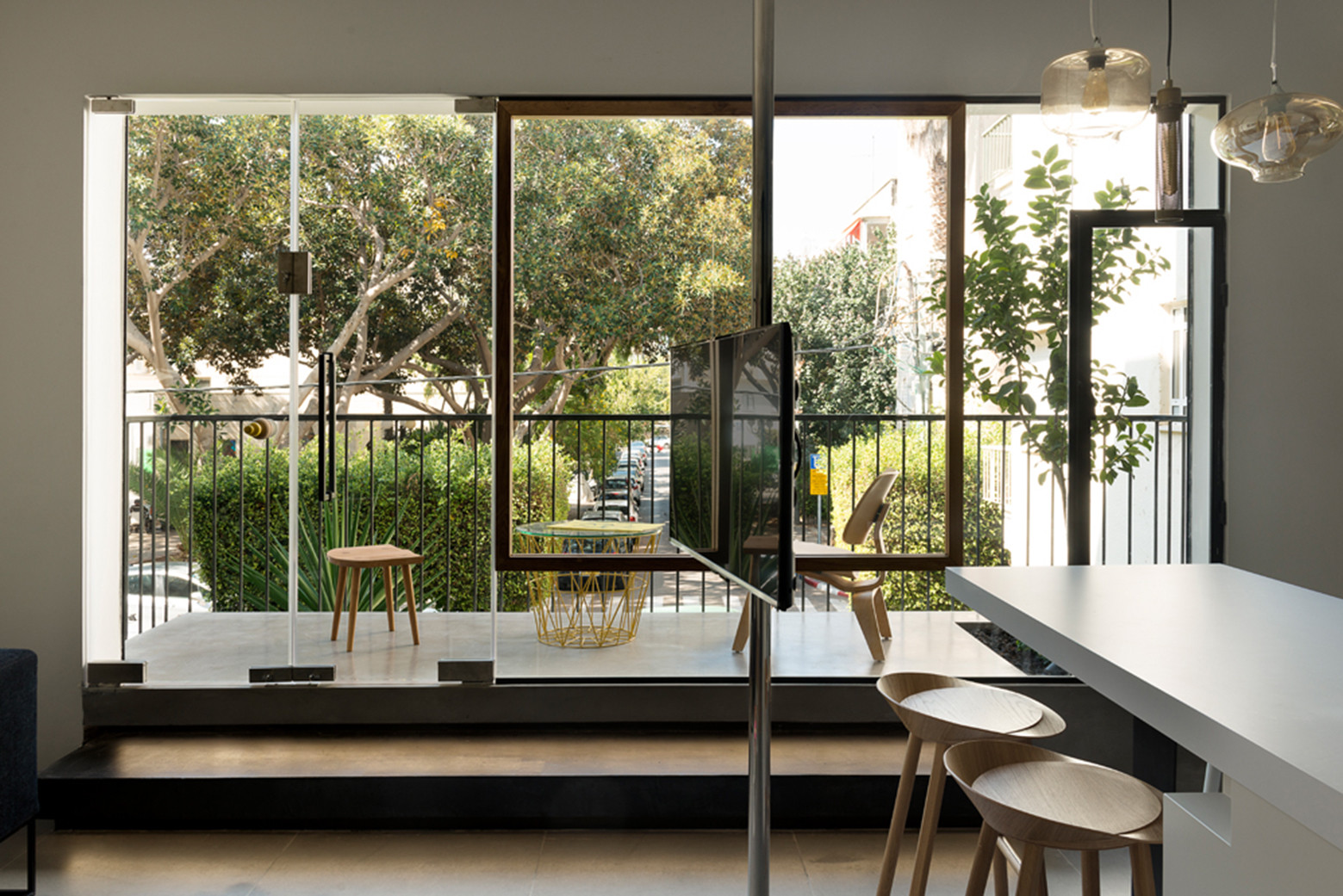gallery of apartment in tel aviv amir navon studio 6b